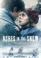 plakat - Szare śniegi Syberii (2018)