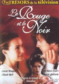 Czerwone i czarne (1997) plakat