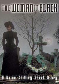 Kobieta w czerni (1989) plakat
