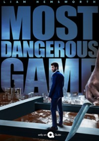 Most Dangerous Game (2020) plakat