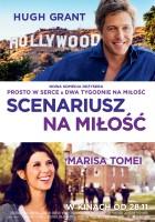 plakat - Scenariusz na miłość (2014)