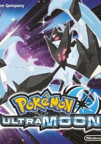 Pokémon Ultra Moon (2017) plakat