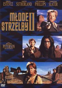 Młode strzelby II (1990) plakat