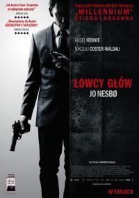 Łowcy głów (2011) plakat