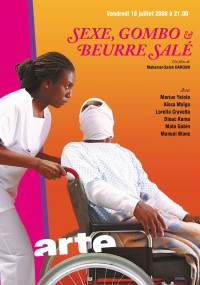 Sexe, gombo et beurre salé (2008) plakat