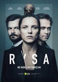 Rysa (2021) plakat