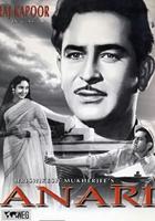 Anari (1959) plakat