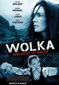 Wolka (2021) plakat