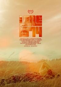Lane 1974 (2017) plakat