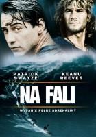 plakat - Na fali (1991)