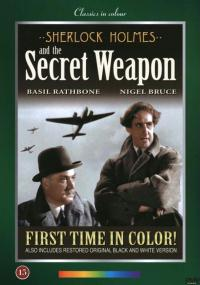 Sherlock Holmes i tajna broń