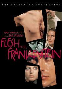 Ciało dla Frankensteina (1973) plakat
