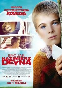 Być jak Kazimierz Deyna (2012) plakat
