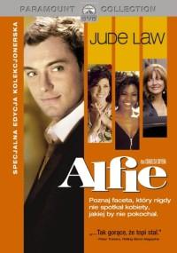 Alfie (2004) plakat