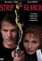 Strip Search (1997) plakat
