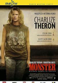 Monster (2003) plakat