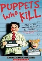 Puppets Who Kill (2002) plakat
