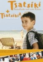Tsatsiki: mama i policjant (1999) plakat