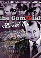 The Commish (1991) plakat