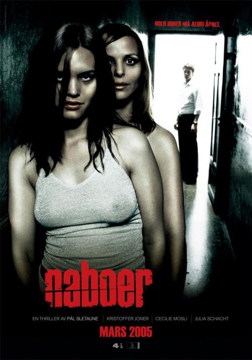 Drzwi obok / Next Door / Naboer (2005)