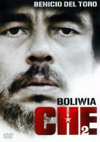 Che. Boliwia (2008) plakat