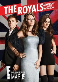 The Royals (2015) plakat