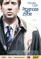 plakat - Prognoza na życie (2005)