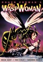 Kobieta-pszczoła