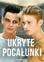 plakat - Ukryte pocałunki (2016)