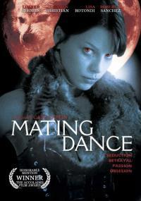 Mating Dance
