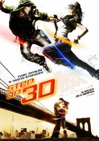 Step Up 3 (2010) plakat