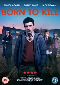 Urodzony morderca (2017) plakat