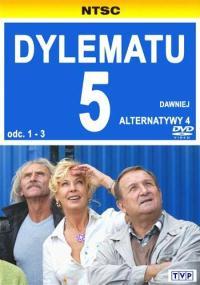 Dylematu 5 (2006) plakat