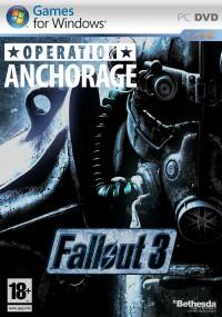 Fallout 3: Operacja Anchorage (2009) plakat