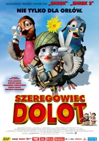 Szeregowiec Dolot (2005) plakat