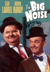 Dwaj detektywi (1944) plakat