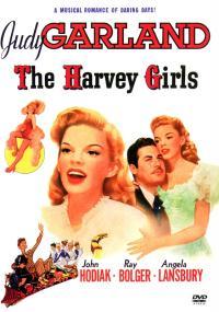 Dziewczęta Harveya