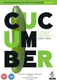 Cucumber (2015) plakat