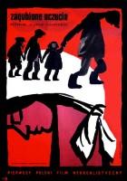 plakat - Zagubione uczucia (1957)