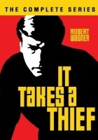 It Takes a Thief (1968) plakat