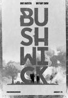 plakat - Bushwick (2017)