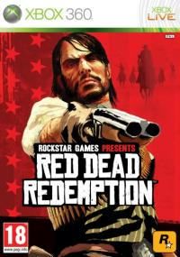 Red Dead Redemption (2010) plakat
