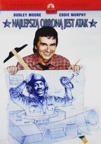 Najlepszą obroną jest atak (1984) plakat