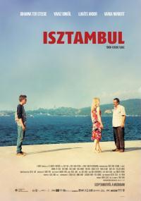 Stambuł (2011) plakat