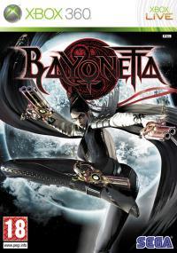 Bayonetta (2009) plakat