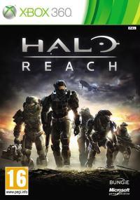 Halo: Reach (2010) plakat