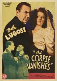 The Corpse Vanishes
