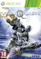 plakat - Vanquish (2010)