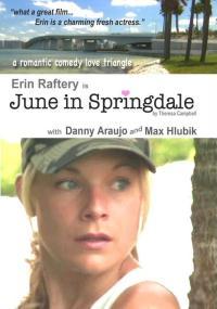 June in Springdale