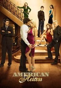 American Heiress (2007) plakat